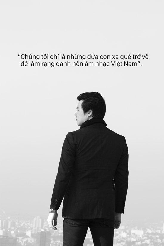 Vi Ho Ngoc Ha ma Thanh Bui tro ve Viet Nam hinh anh 2