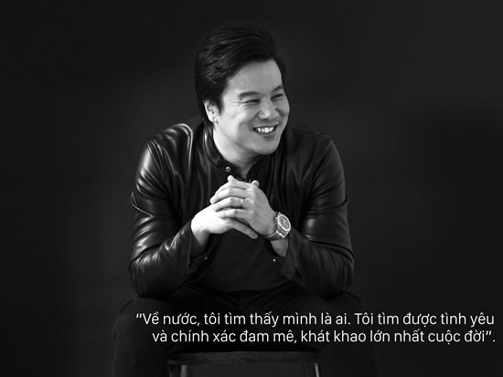 Vi Ho Ngoc Ha ma Thanh Bui tro ve Viet Nam hinh anh
