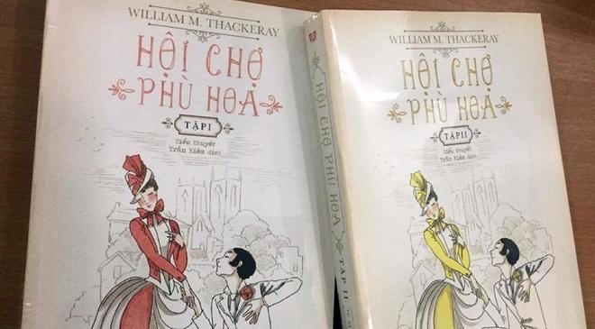 'Hoi cho phu hoa': 'So do' cua van hoc Anh the ky XIX hinh anh