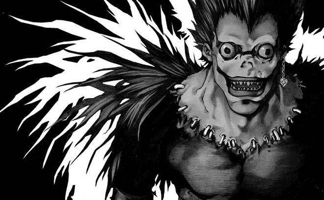 Warner Bros se bam may 'Death Note' sau 'Deadpool' hinh anh 1