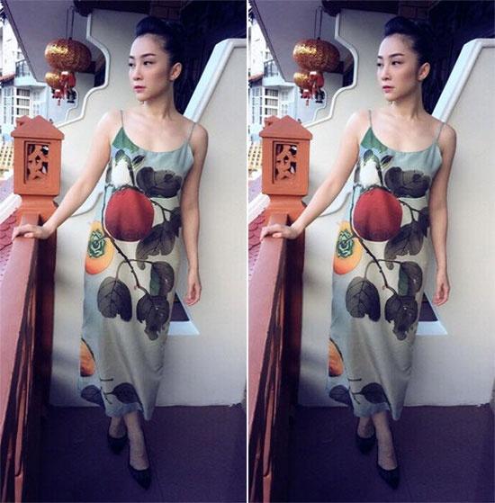 4 item khong the thieu cua my nhan Viet hinh anh 3