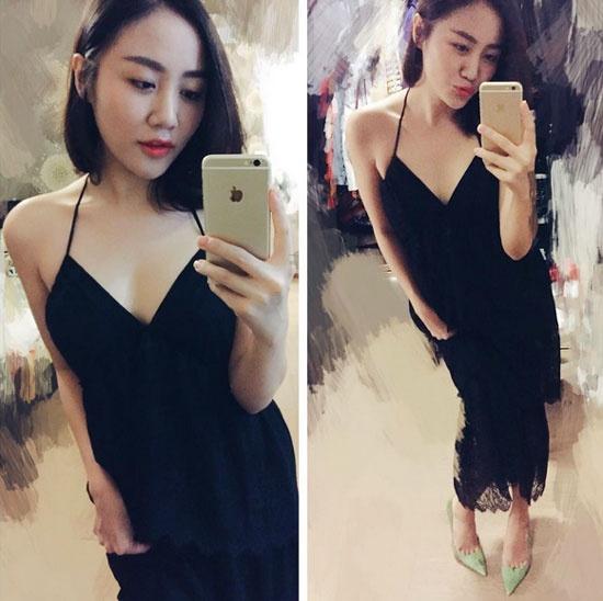 4 item khong the thieu cua my nhan Viet hinh anh 1
