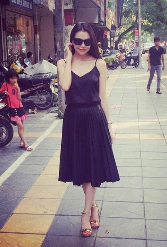 4 item khong the thieu cua my nhan Viet hinh anh 6