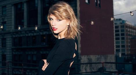 Taylor Swift bi DJ kien toi vu khong hinh anh