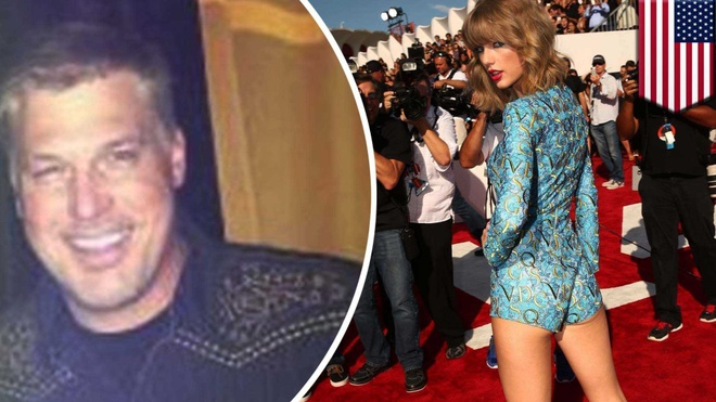 Taylor Swift bi DJ kien toi vu khong hinh anh 1