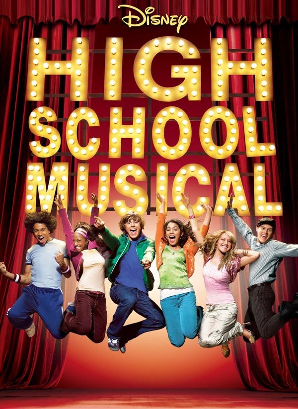 Nhac kich High School Musical chinh thuc tro lai hinh anh 1