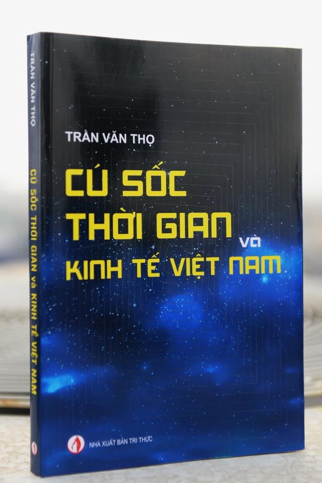 Cu soc thoi gian va kinh te Viet Nam hinh anh 1