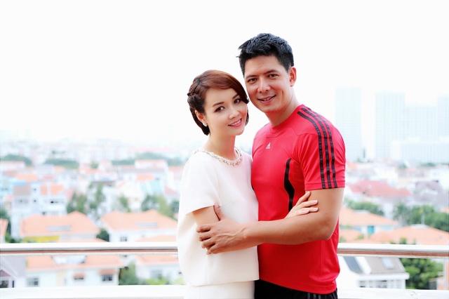 Mai Thu Huyen: 'Canh nong cua toi khong the bang Ky Han' hinh anh 1