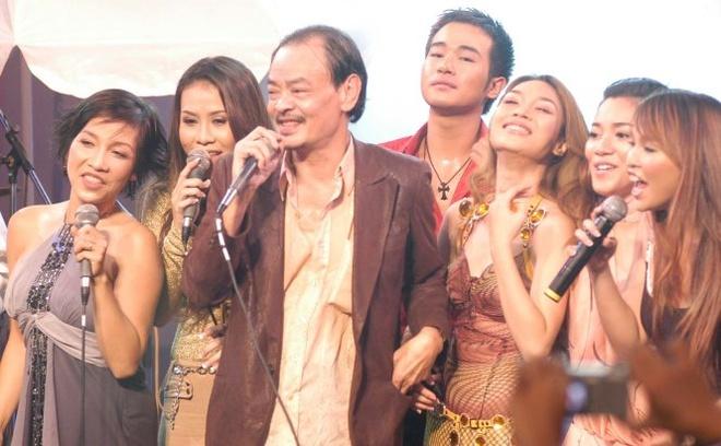 Nhac si Thanh Tung: Tra ve hu khong, giot nang ben them… hinh anh