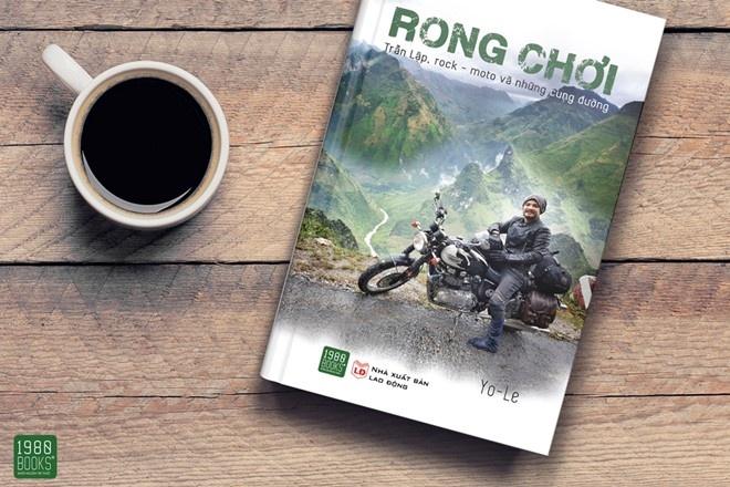 'Rong Choi': Mot goc nhin ve cuoc doi Tran Lap hinh anh 2