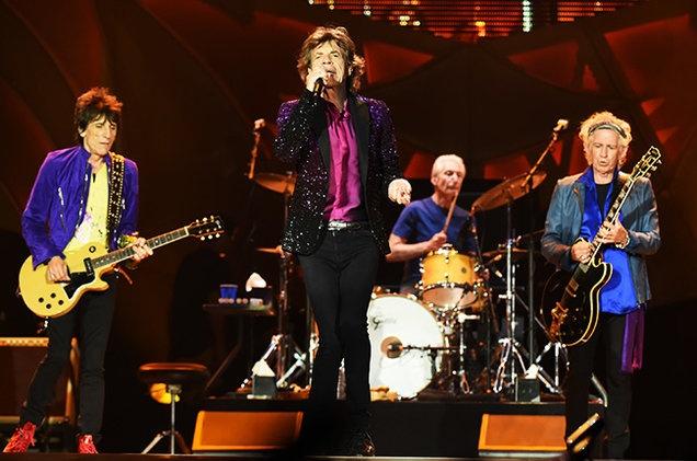 Rolling Stones lui show tai Cuba do chuyen tham cua Obama hinh anh 1