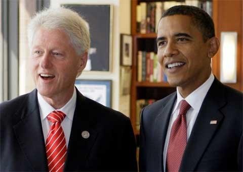 Bill Clinton: 'Ong ta choi xau toi' hinh anh