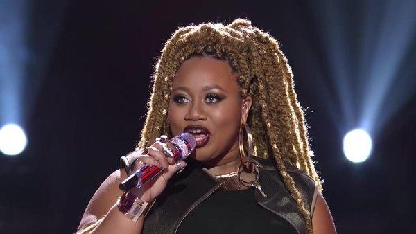 Thi sinh American Idol canh tranh sat nut o vong thi ban ket hinh anh 1