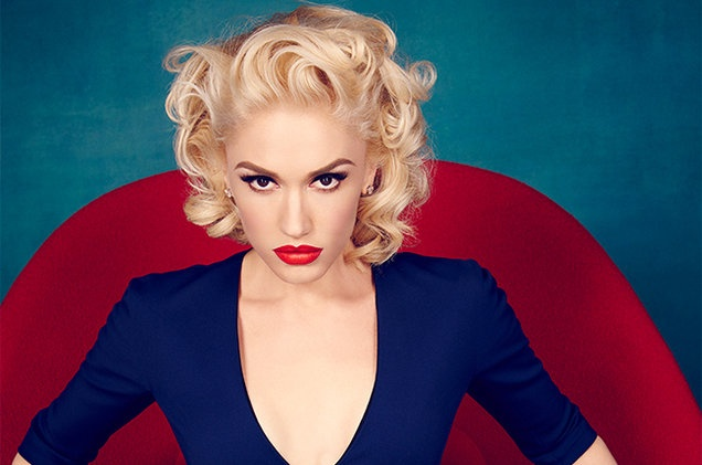 Gwen Stefani gianh quan quan album Billboard 200 anh 1