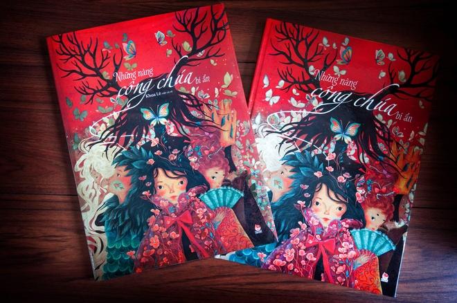 Artbook - Con sot moi cua gioi tre Viet hinh anh