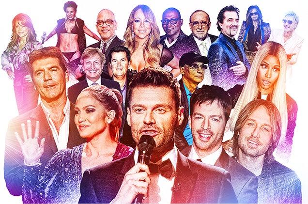 American Idol se tro lai hinh anh