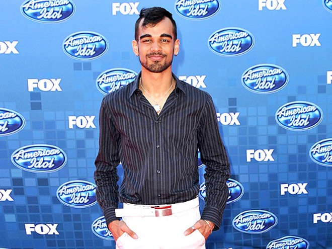 5 tranh cai lon trong lich su American Idol hinh anh 4