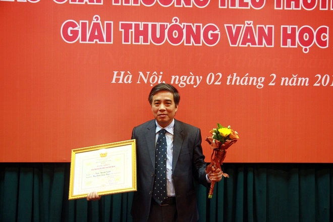 My nhan lang Ngoc – Viet cho phan dan ba cay dang hinh anh 2