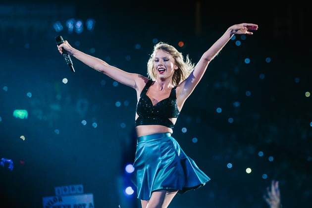 Taylor Swift tung MV cam on toi nguoi ham mo hinh anh