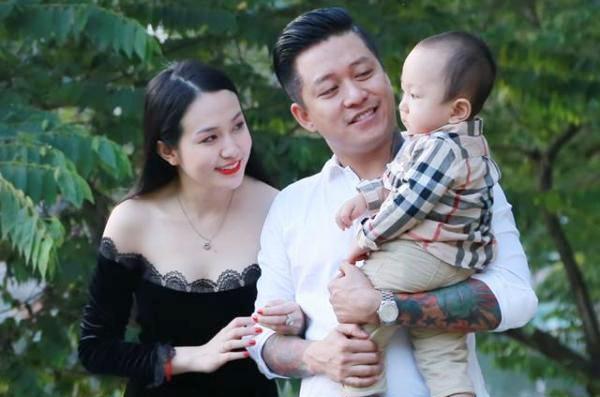 Tuan Hung khong dung con trai de kiem tien hinh anh
