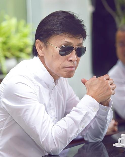 Tuan Ngoc, Khanh Ha hat tuong nho nhac si Nguyen Anh 9 hinh anh 2