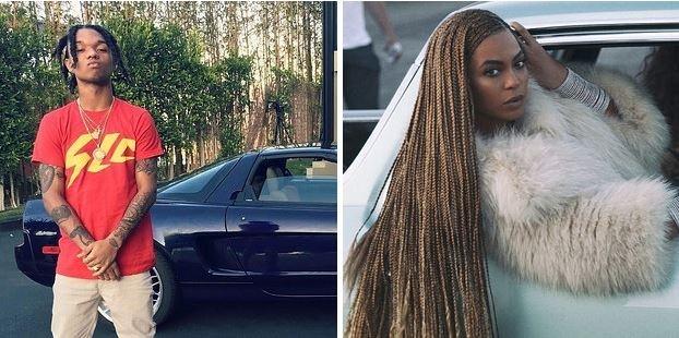 15 dieu thu vi trong album 'Lemonade' cua Beyonce hinh anh 9