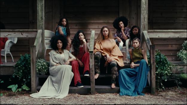 15 dieu thu vi trong album 'Lemonade' cua Beyonce hinh anh 14