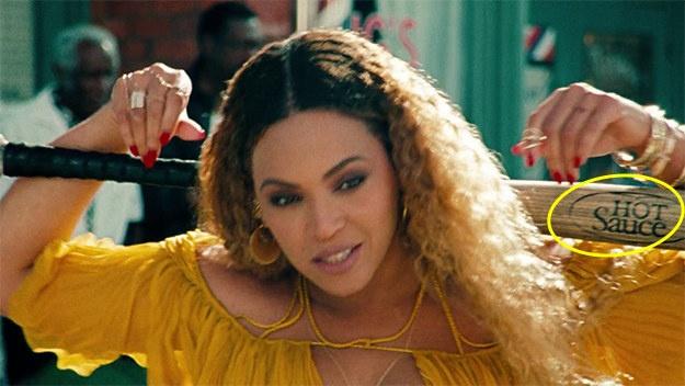15 dieu thu vi trong album 'Lemonade' cua Beyonce hinh anh 6