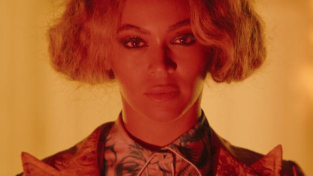 15 dieu thu vi trong album 'Lemonade' cua Beyonce hinh anh 2