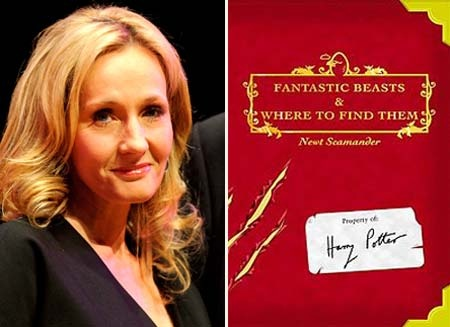 Tac pham tiep theo cua JK Rowling se duoc in sach hinh anh