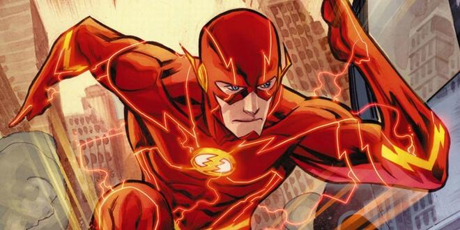 Du an 'The Flash' hoan vo thoi han do dao dien bat dong hinh anh