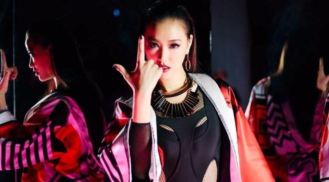 Ban remix ca khuc cua Maya bi DJ nuoc ngoai to dao nhac hinh anh
