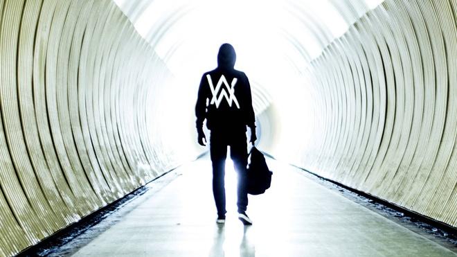 Alan Walker gioi thieu ban remix rap cua 'Faded' hinh anh