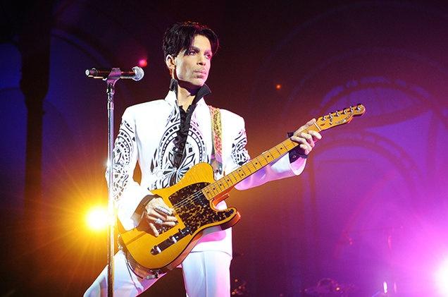 4 trieu album duoc ban sau 10 ngay Prince qua doi hinh anh