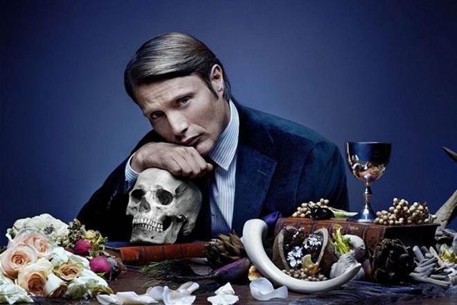 Series 'Hannibal' se tro lai trong vai nam toi hinh anh 1