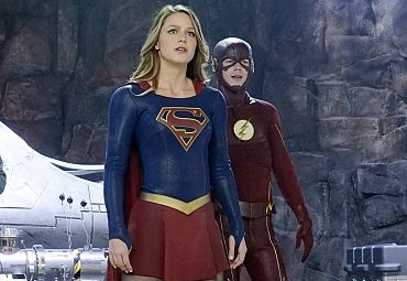 8 nhan vat khan gia mong xuat hien trong 'Supergirl' mua 2 hinh anh