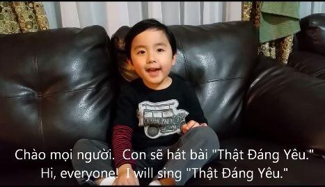 Clip dang yeu than dong piano goc Viet hat nhac thieu nhi hinh anh