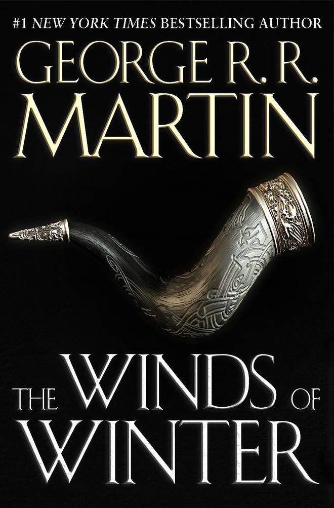 George R.R. Martin xuat ban chuong moi cua 'Game of Throne' hinh anh 1