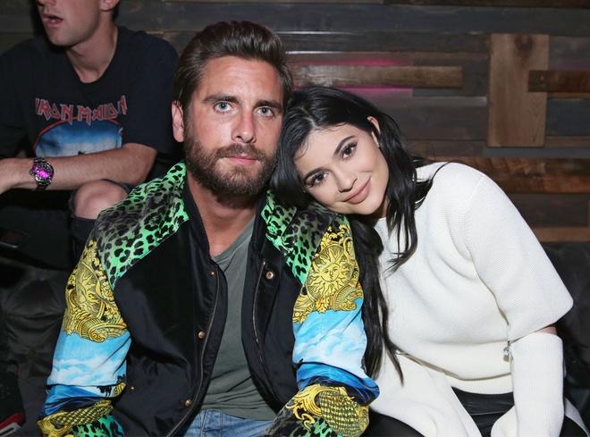 Rapper goc Viet chia tay em gai Kim Kardashian hinh anh 2