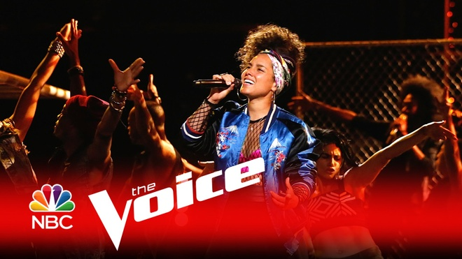 In Common - Alicia Keys (The Voice 2016) hinh anh