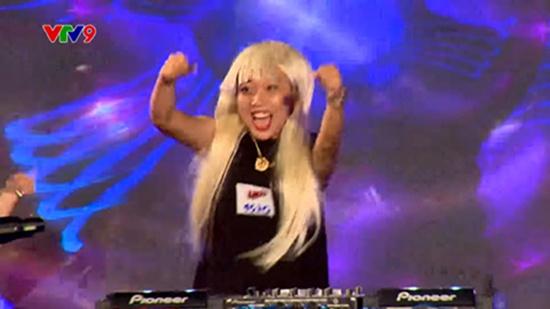 Su that ve gameshow bi to boi ban hinh anh DJ Viet hinh anh 2