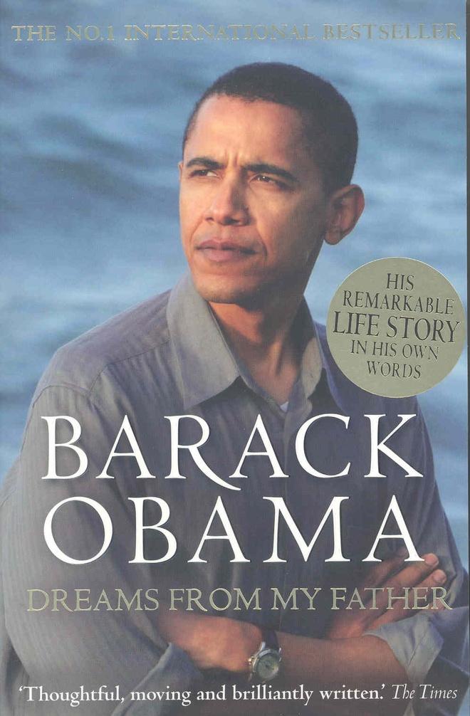 Nam cuon sach viet boi ong Barack Obama hinh anh 2