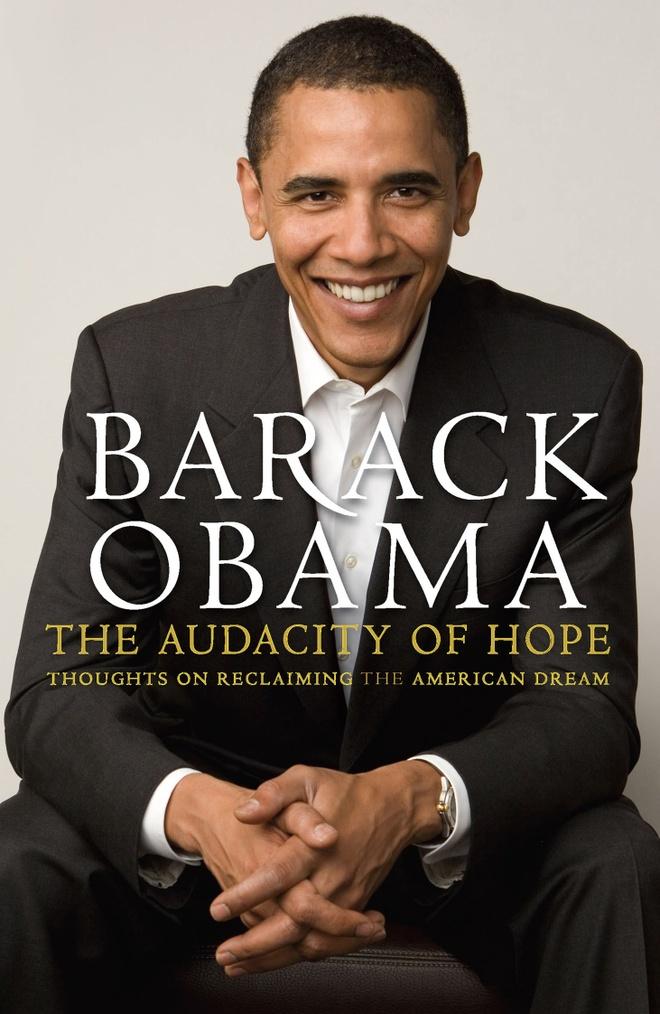 Nam cuon sach viet boi ong Barack Obama hinh anh 3
