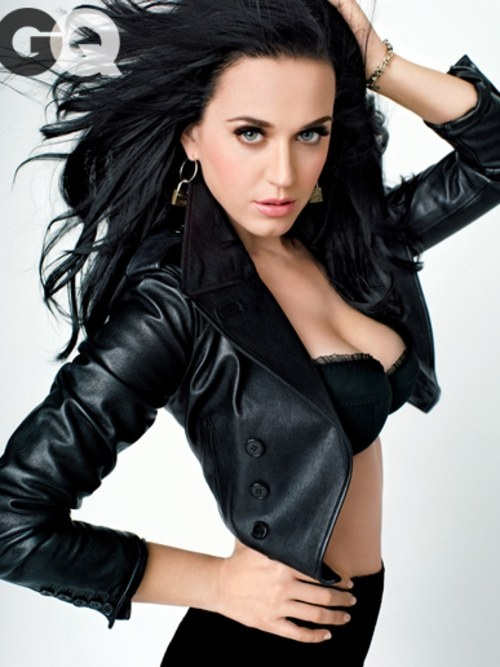 Nhung ly do khien Katy Perry tro nen dac biet hinh anh 2