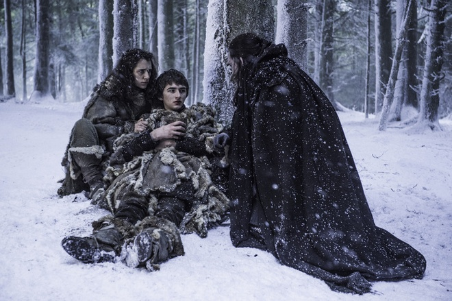 5 tiet lo gay soc tu tap moi nhat 'Game of Thrones' hinh anh 5