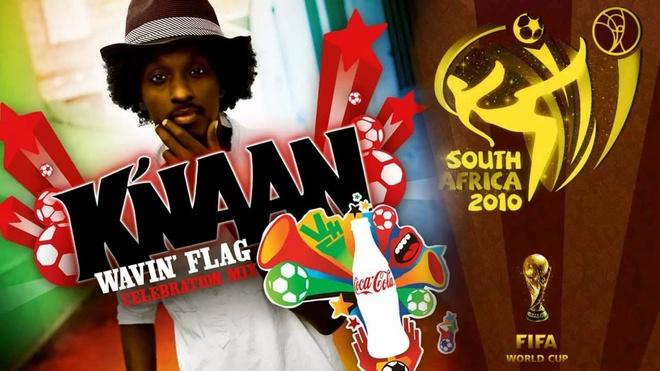 Wavin' Flag - K'naan hinh anh