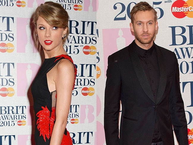 5 khoanh khac chuyen tinh Taylor Swift – Calvin Harris hinh anh 4
