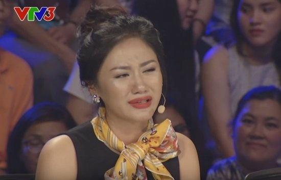 Van Mai Huong phan phao khi bi to dien lo tren song VTV hinh anh 1