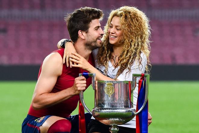 Shakira - Nang WAG xinh dep va tai nang cua Gerard Pique hinh anh 10