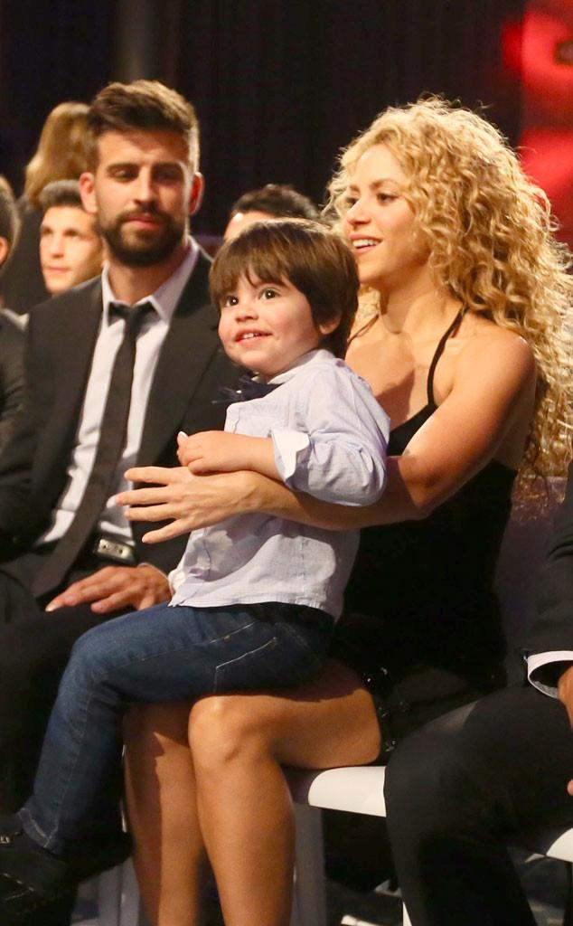 Shakira - Nang WAG xinh dep va tai nang cua Gerard Pique hinh anh 9